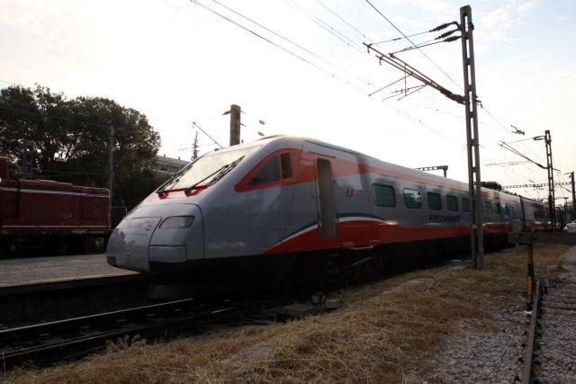 Βουβάλια… έπεσαν πάνω σε τρένο στη γραμμή Θεσσαλονίκη – Αλεξανδρούπολη | tanea.gr