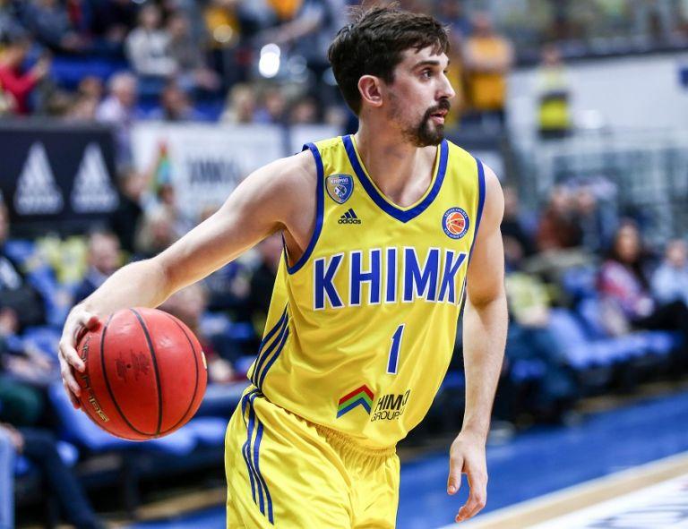 Ρωσία: Εκτός Μουντομπάσκετ ο Σβεντ! | tanea.gr