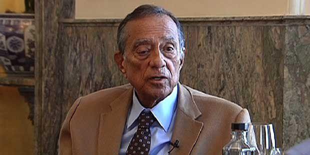 Χουσέιν Σάλεμ: Πέθανε ο επιχειρηματίας και πρώην συνεργάτης του Μουμπάρακ   tanea.gr