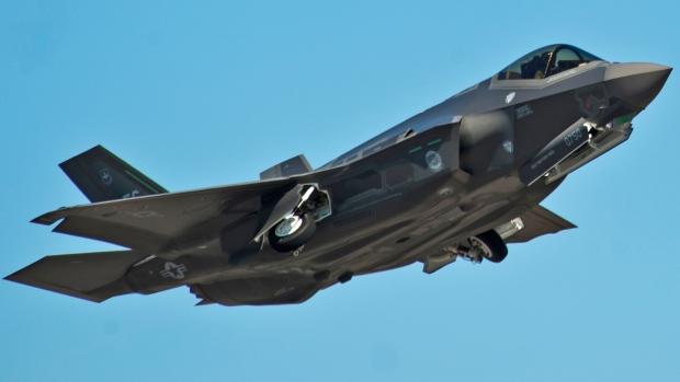 Οι ΗΠΑ ξανασκέφτονται την προμήθεια της Τουρκίας με F-35   tanea.gr