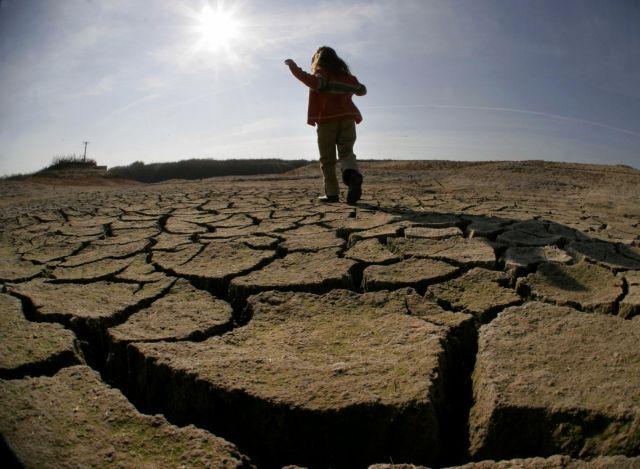 Η λειψυδρία απειλεί την Ήπειρο   tanea.gr