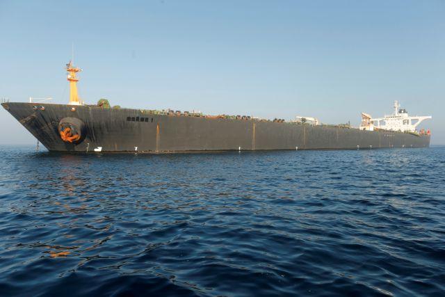 Νέα ένταση στην κόντρα Ιράν – Δύσης: «Ένταλμα σύλληψης» του δεξαμενόπλοιου Grace 1 | tanea.gr