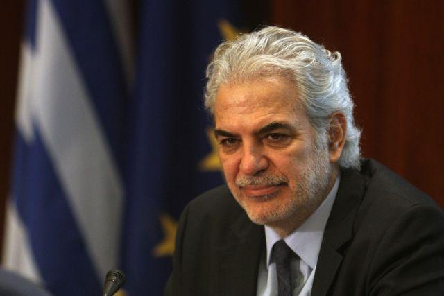 Στυλιανίδης: Σπάνιος ο συντονισμός των δυνάμεων που έδρασαν στην Εύβοια | tanea.gr
