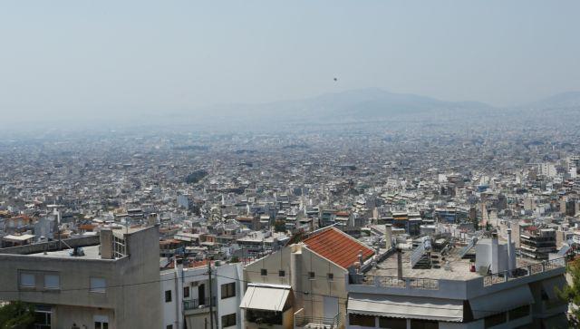 Καθηγητής ατμοσφαιρικής ρύπανσης στο One Channel: Οι ευπαθείς ομάδες να μην εκτίθενται στον καπνό | tanea.gr