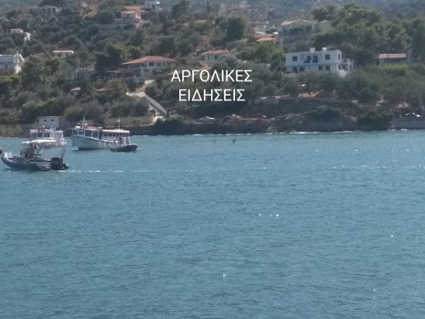 Δήμαρχος Γαλατά στο One Channel: Δεν υπάρχουν επιζώντες από την πτώση του ελικοπτέρου | tanea.gr