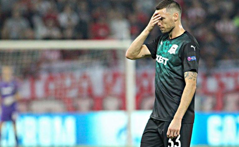 Μπεργκ: «Νιώθω ντροπή…» | tanea.gr