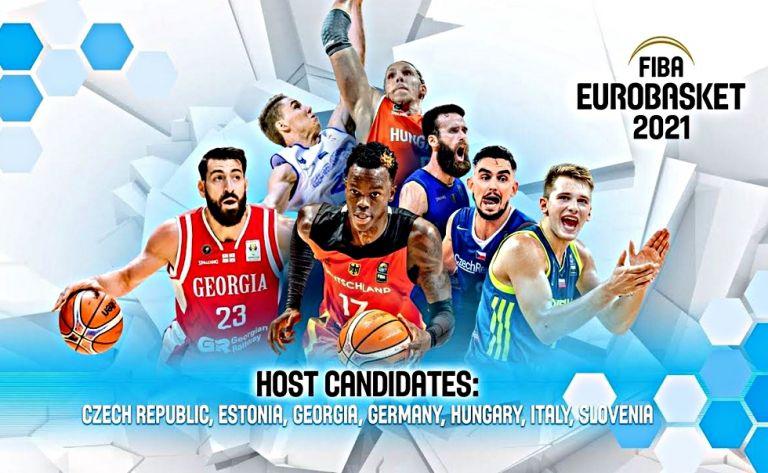 Οι αντίπαλοι της Εθνικής της για τα προκριματικά του Eurobasket 2021 | tanea.gr