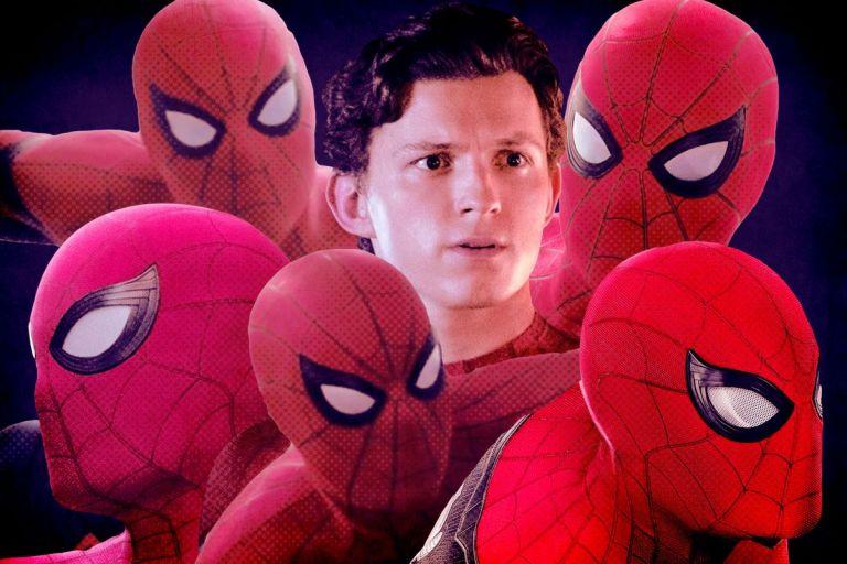 Τομ Χόλαντ: Αγνωστο το κινηματογραφικό μέλλον του Spider-Man | tanea.gr