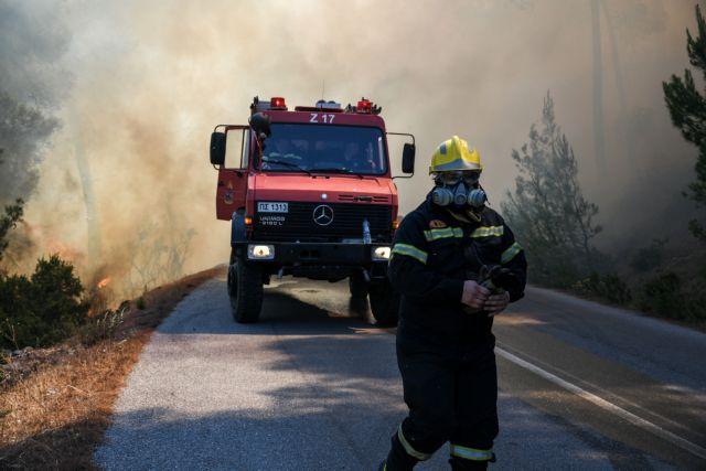 Νέα πυρκαγιά στα Καλάβρυτα – Μεγάλη κινητοποίηση της Πυροσβεστικής | tanea.gr