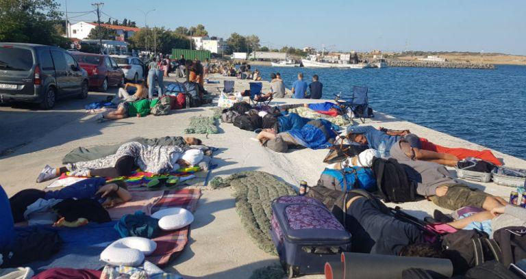 ΚΙΝΑΛ για Σαμοθράκη: Τα ακτοπλοϊκά προβλήματα λειτουργούν αποτρεπτικά | tanea.gr