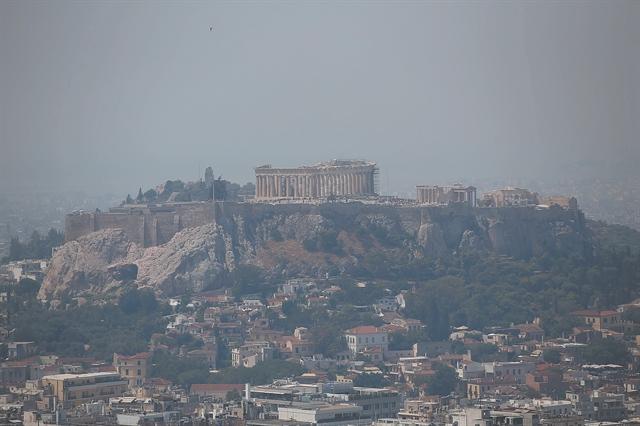 Συμβουλές προστασίας από το ΚΕΕΛΠΝΟ | tanea.gr