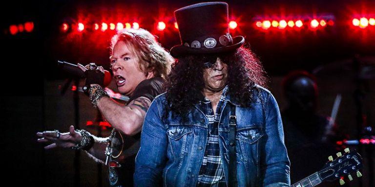 «Κόντρα» Guns N 'Roses και γνωστής ζυθοποιίας | tanea.gr