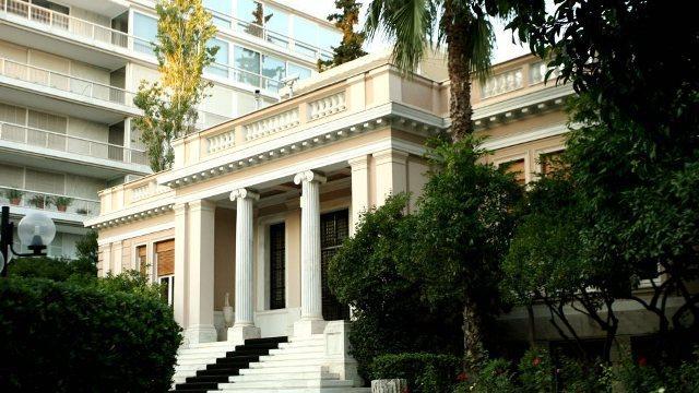 Ευρεία σύσκεψη στο Μαξίμου τη Δευτέρα για οριστική λύση στη Σαμοθράκη | tanea.gr