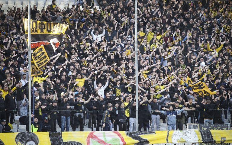 Κυκλοφόρησαν τα εισιτήρια για το ΑΕΚ – Ξάνθη | tanea.gr
