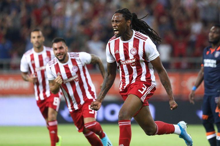 Κατέκτησε την πολυπόθητη πρόκριση: Ολυμπιακός – Μπασακσεχίρ 2-0   tanea.gr