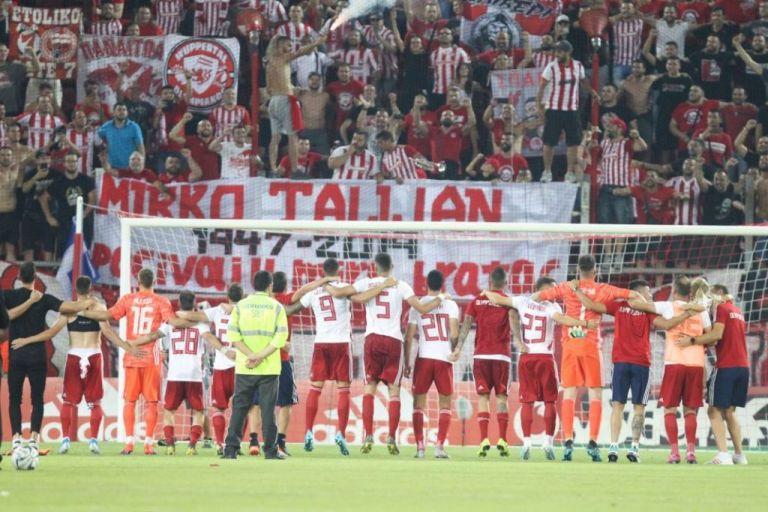 Βαθμολογία UEFA: Το «κυνήγι» της Κύπρου συνεχίζεται… | tanea.gr