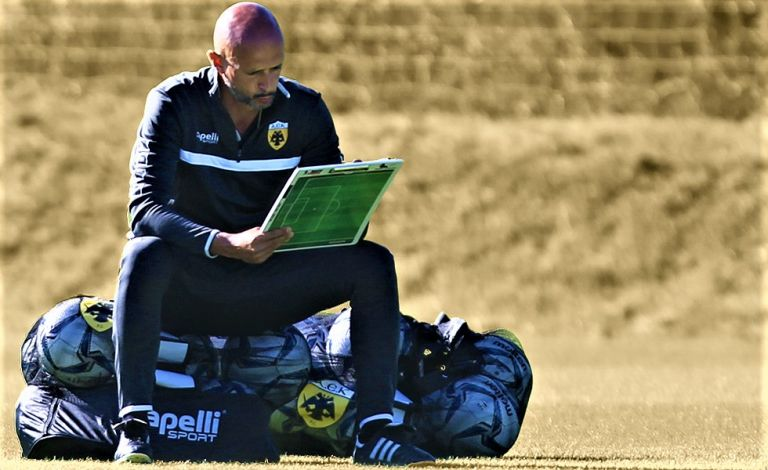 ΑΕΚ: Δεν είναι ποδοσφαιρικό σχέδιο, θα είναι πανικός αν… | tanea.gr