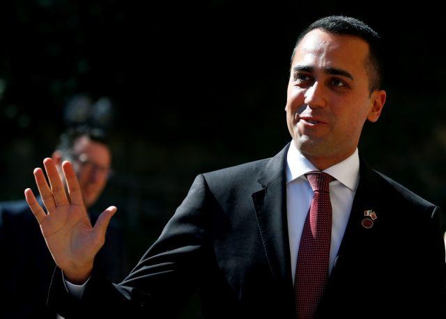 Γυρίζουν την πλάτη στον Σαλβίνι τα Πέντε Αστέρια – Συζητήσεις με το Δημοκρατικό Κόμμα   tanea.gr