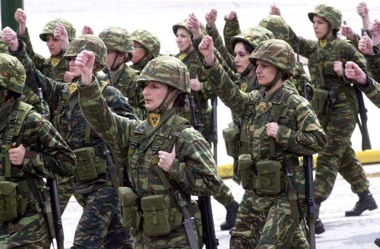 Ενοπλες Δυνάμεις: Το σχέδιο για αναβάθμιση της Εθνοφυλακής | tanea.gr