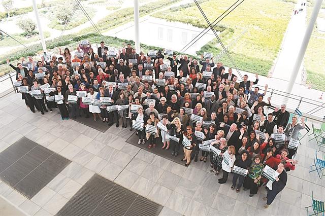 3.500 σύνεδροι στο 85ο Παγκόσμιο Συνέδριο Βιβλιοθηκών   tanea.gr