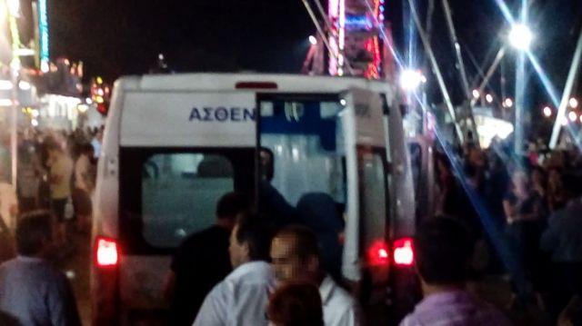 Παζάρι Αλμυρού: Δύο συλλήψεις για τον θανάσιμο τραυματισμό της 13χρονης | tanea.gr