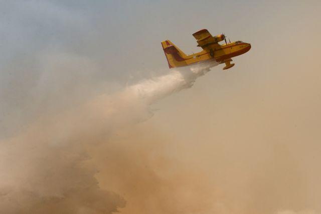 Γιατι δεν αγοράζει η Ελλάδα περισσότερα αεροσκάφη πυρόσβεσης | tanea.gr