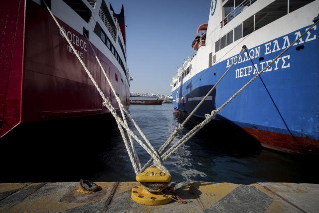 SOS για 91 λιμάνια της χώρας - Η Σαμοθράκη είναι σταγόνα στον ωκεανό