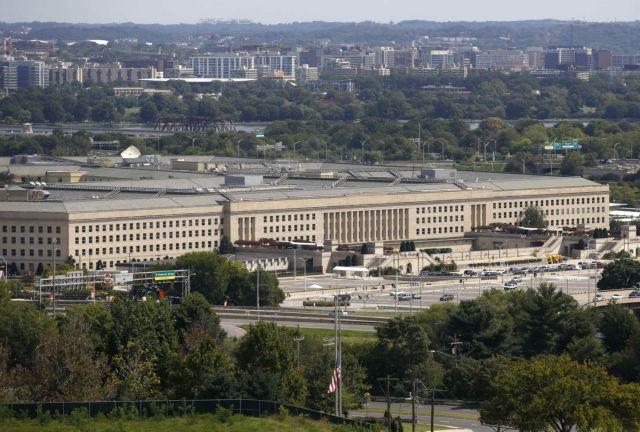 ΗΠΑ: Ο επικεφαλής του Πεντάγωνου επιβεβαίωσε τον θάνατο του γιου του Οσάμα μπιν Λάντεν | tanea.gr