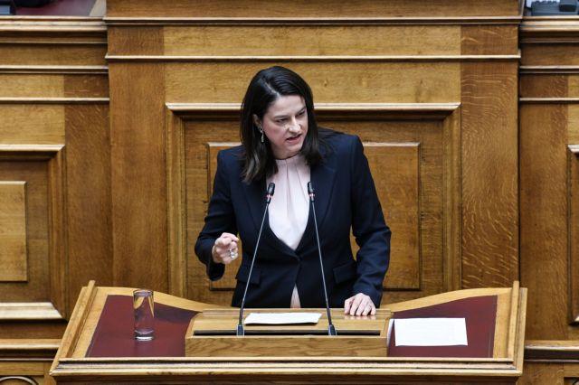 Κεραμέως: Καμία αλλαγή στη διάταξη για το άσυλο | tanea.gr