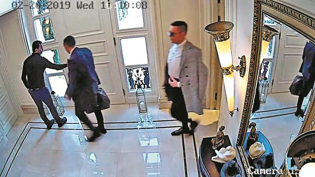 Σε κλοιό διαφθοράς ο Ζόραν Ζάεφ | tanea.gr