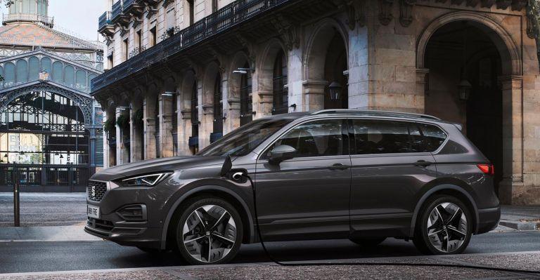 Το πρώτο plug-in υβριδικό SUV της SEAT έρχεται μέσω Φρανκφούρτης   tanea.gr