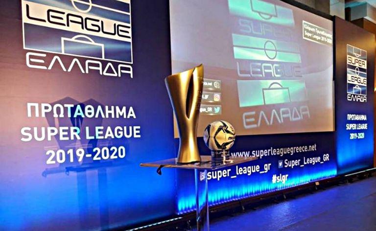 Super League 1 : Ένα πρωτάθλημα, πέντε παρατηρήσεις… | tanea.gr