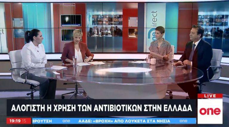 Αλόγιστη η χρήση των αντιβιοτικών στην Ελλάδα   tanea.gr