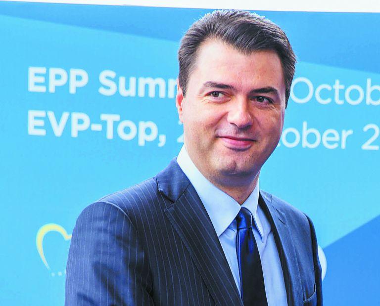 «Προς το συμφέρον της Αλβανίας η ενίσχυση των σχέσεων με την Ελλάδα» | tanea.gr