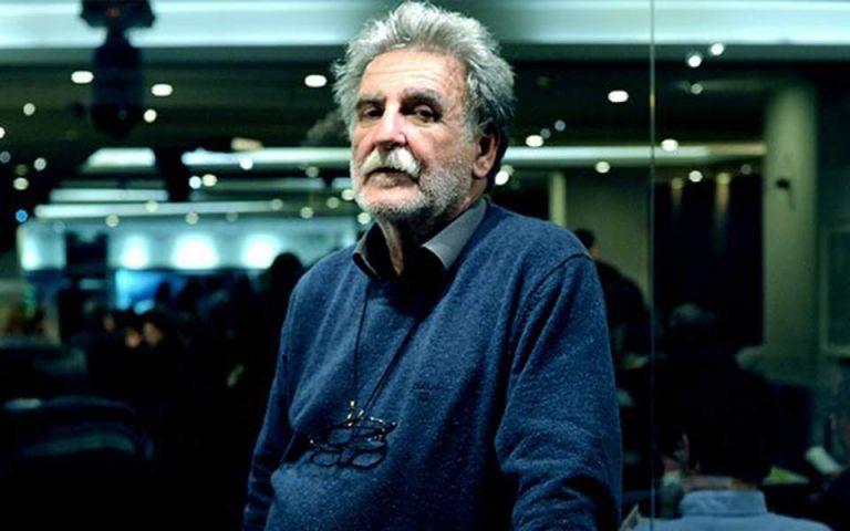 Θλίψη για τον θάνατο του δημοσιογράφου και συγγραφέα Γιώργου Μπράμου | tanea.gr
