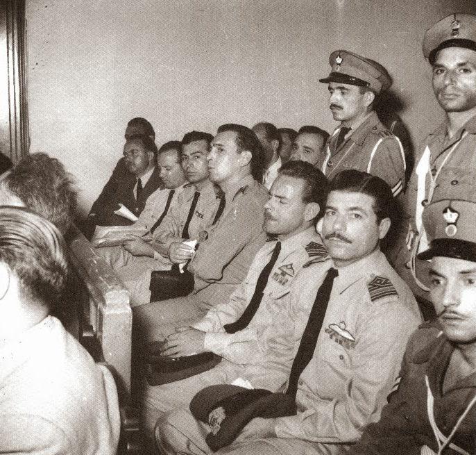 Δίκη των Αεροπόρων: Μια σκευωρία εις βάρος της Πολεμικής Αεροπορίας | tanea.gr