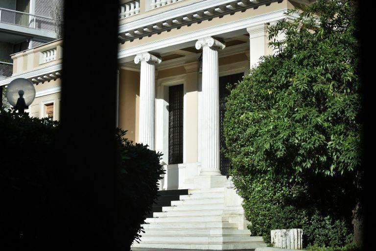 Δημόσιο: Νέα πρόσωπα σε θέσεις - κλειδιά   tanea.gr