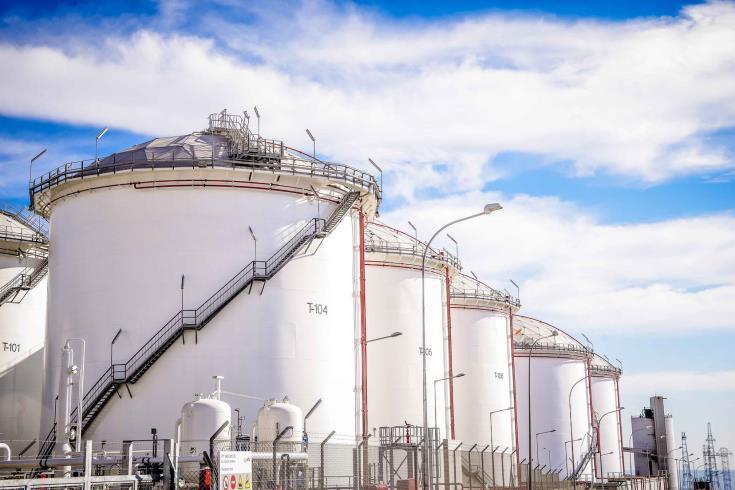 Κύπρος: Με ελληνική συμμετοχή το έργο φυσικού αερίου   tanea.gr