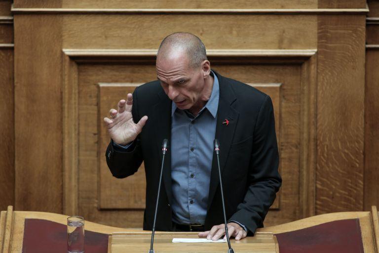 ΜέΡΑ25 για επιτελικό κράτος: Υπερσυγκέντρωση εξουσιών στον πρωθυπουργό   tanea.gr