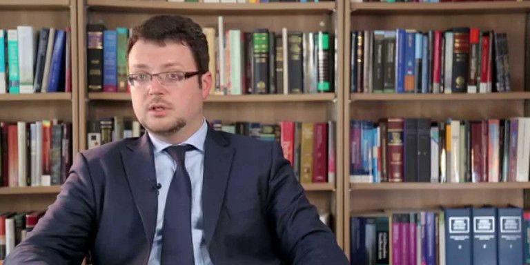 Ο Ιωάννης Λιανός ορίστηκε αντικαταστάτης της Θάνου | tanea.gr