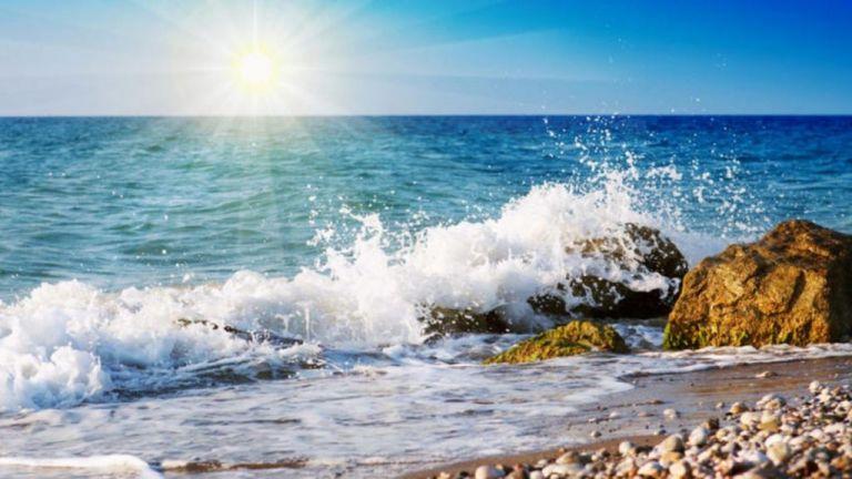 Άνοδος της θερμοκρασίας και ισχυρά μελτέμια την Τρίτη | tanea.gr