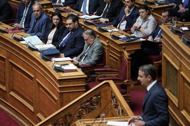 Ραγδαίες εξελίξεις τον Σεπτέμβρη στην οικονομία | tanea.gr