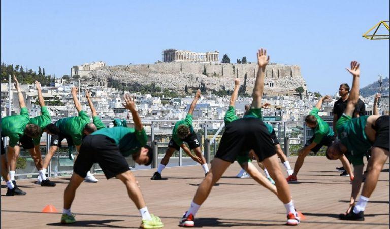 Ολυμπιακός – Κράσνονταρ : Με θέα την Ακρόπολη το ζέσταμα των Ρώσων | tanea.gr
