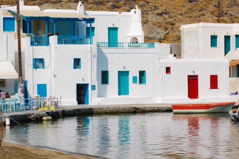 Κύθνος, ο αγαπημένος προορισμός   tanea.gr