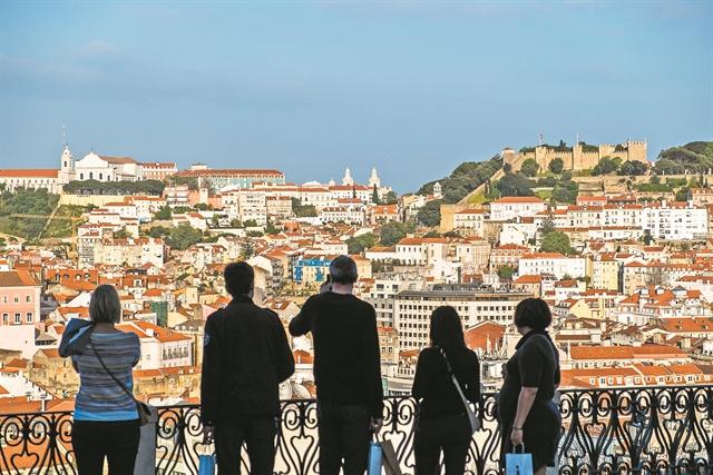 Πόλος έλξης για ξένους η Πορτογαλία | tanea.gr