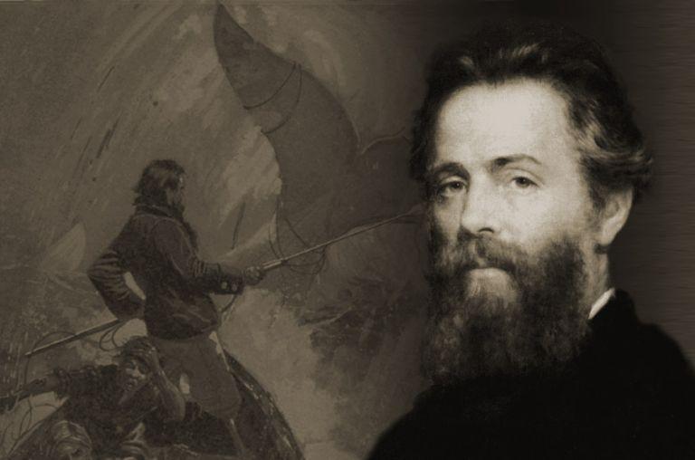 200 χρόνια από τη γέννηση του συγγραφέα του εμβληματικού «Μόμπι Ντικ» | tanea.gr
