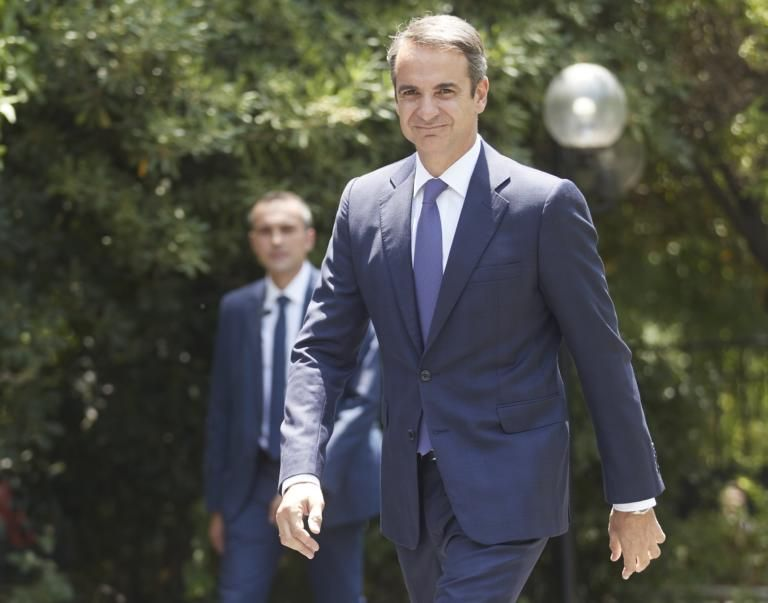 Κυβέρνηση: «Απαράγραπτη δέσμευση» η μείωση των πλεονασμάτων το 2021   tanea.gr
