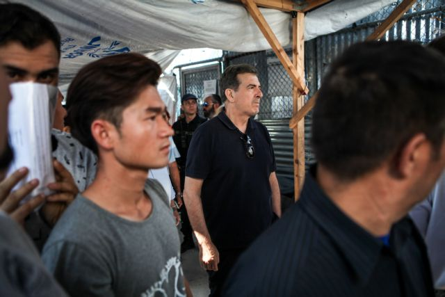 Editorial: Humanitarianism | tanea.gr