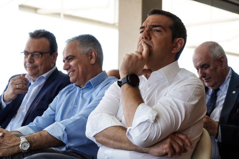 Συνεδριάζει η Πολιτική Γραμματεία στον απόηχο της διαμάχης Τσίπρα – Σκουρλέτη   tanea.gr