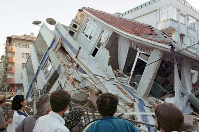 20 χρόνια μετά το ρήγμα της Ανατολίας: Δεν αποκλείεται νέος σεισμός 7,5 Ρίχτερ | tanea.gr
